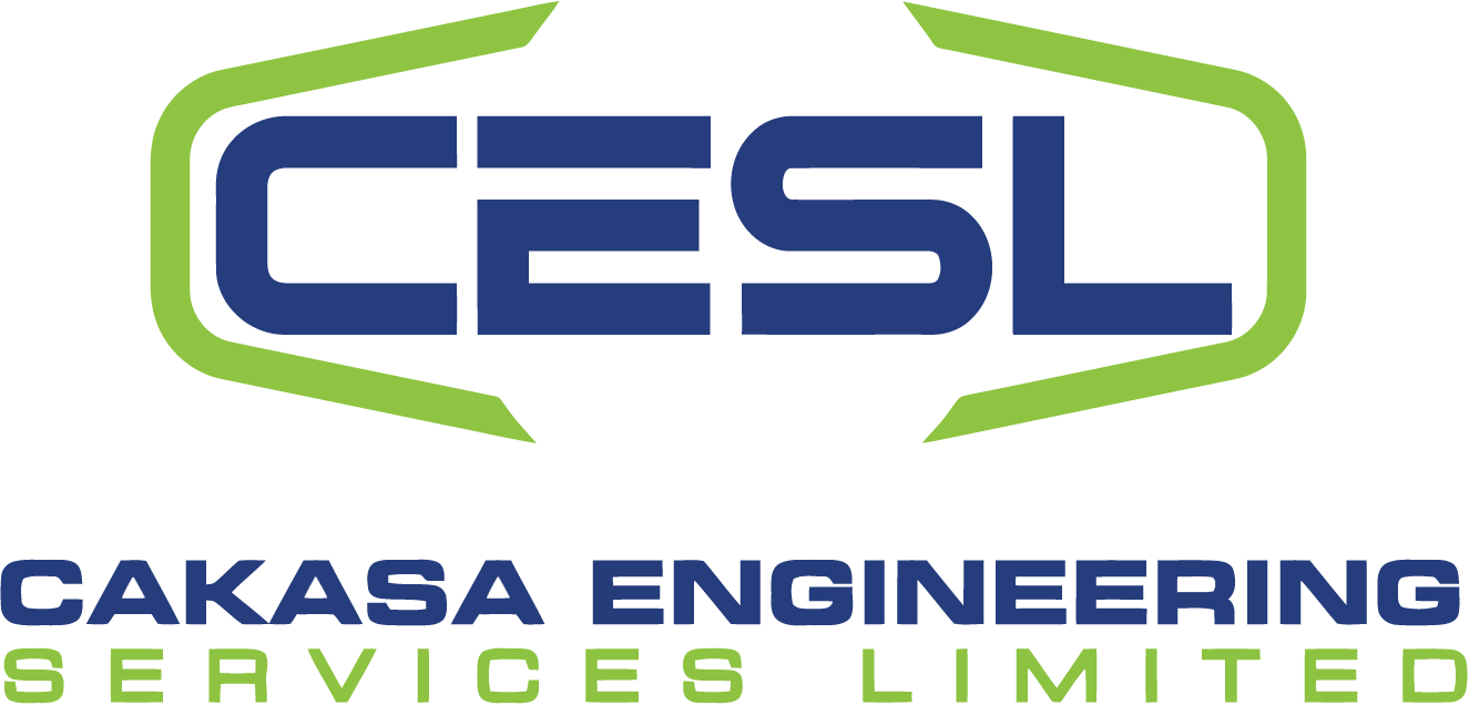 Cakasa Engineering Servicee Limited logo