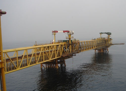 OML 99 Amenam Oily Water Treatment Upgrade Project (2011/2012)