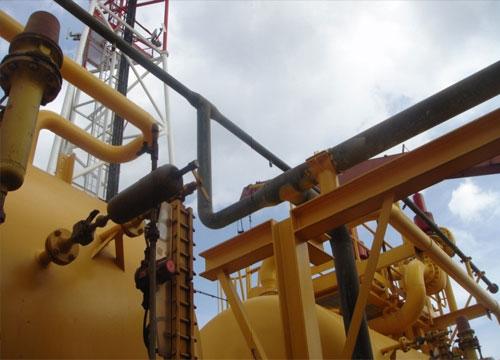 OML 58 (Obagi & Obite) Cluster 15 Infill Wells